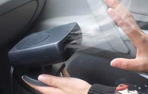 portable car heaters