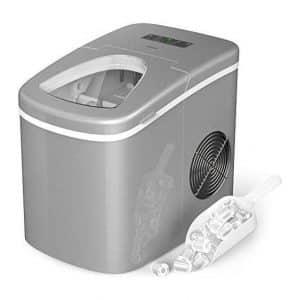 hOmeLabs Portable Ice Machine