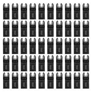 50 Pcs Oscillating Tool Blades