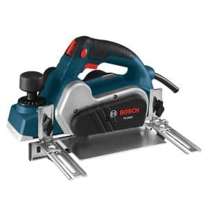 Bosch Electric Hand Planer
