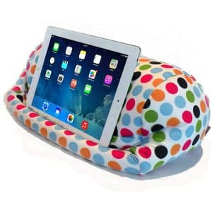 Renegade Concepts iPad Pillow - Soft, light and plushy