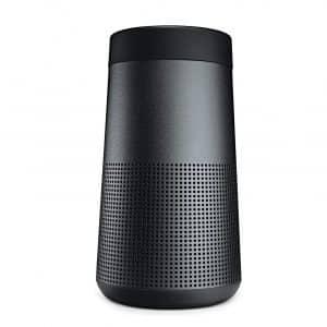 Bose SoundLink Revolve, Speaker