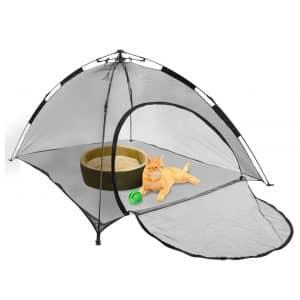 FrontPet Cat Tent