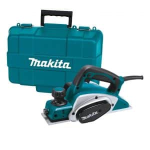 Makita Electric Hand Planer