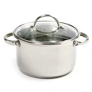 Norpro 4-Quart Steamer Cooker