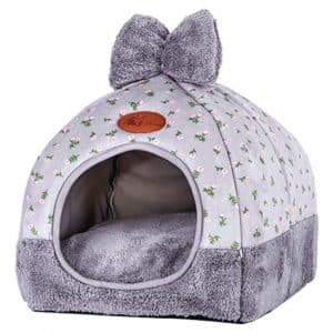laamei Cat Bed House
