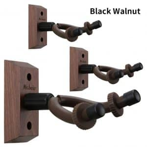 3-Pack Guitar Wall Mount