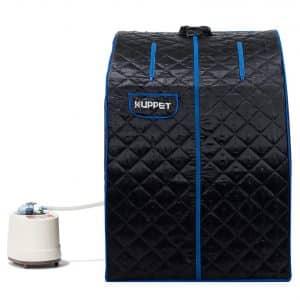 KUPPET Portable Folding Steam Sauna