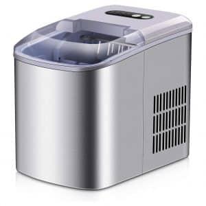 Allsees Portable Ice Maker