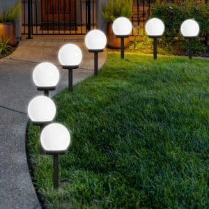 Otdair Solar Lights