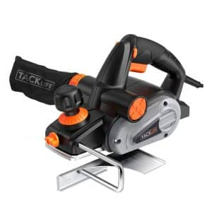 TACKLIFE Electric Hand Planer