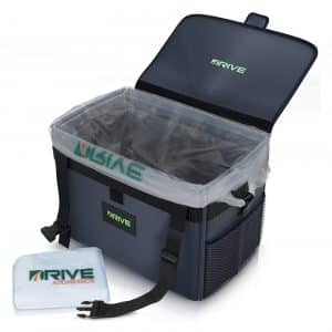 Drive Auto Products Car Garbage Bag