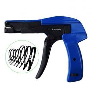 Knoweasy Cable Tie Gun