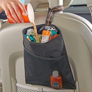 High Road Car Trash Bag
