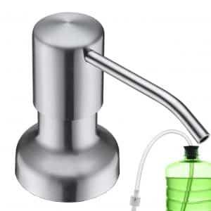 SonTiy Kitchen Soap Dispenser