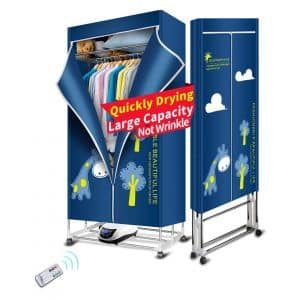 KASYDoFF Portable Air Dryer Rack