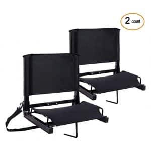 Ohuhu Stadium Seats Bleacher Seat