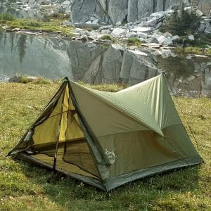 River Country Products Backpacking Tent