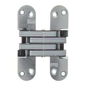 SOSS Mortise Mount Invisible Hinge