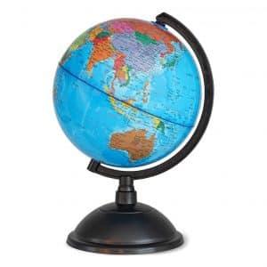 World Globe for Kids