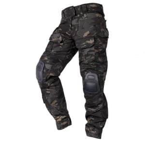 IDOGEAR G3 Army Combat Pants