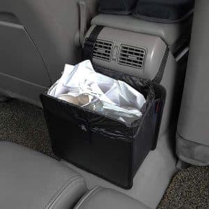 KMMOTORS Jopps Comfortable Car Garbage Bin