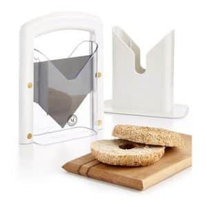 Martha Stewart Bagel Slicer