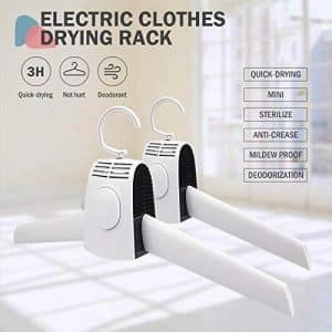 TTbuy Multifunction Electric Clothes Drying Rack