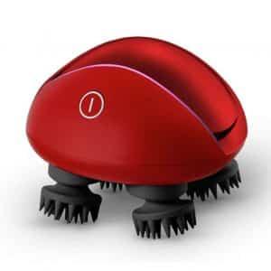 Breo Scalp Mini Electric Head Massager