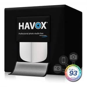 HAVOX - Photo Studio HPB-60XD
