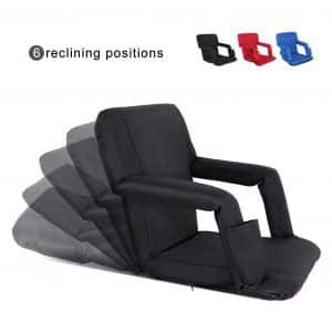 Nova Microdermabrasion Portable Stadium Seat
