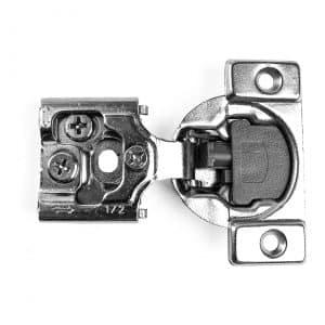 10 Pairs (20 Pack) Concealed Door Hinges
