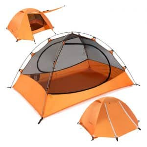 Clostnature Lightweight Tent