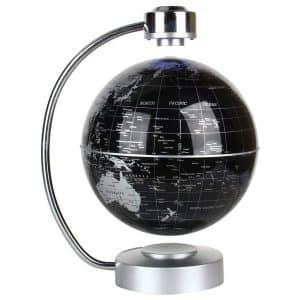 Floating Globe, Office Desk Display