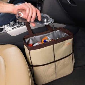 Creathing Lab Car Trash Bag