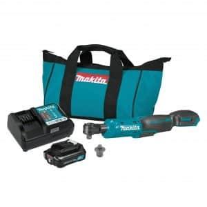 Makita RWO1R1 12V Cordless Ratchet Kit