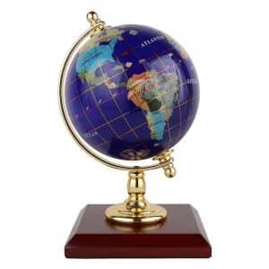 Replogle Desktop Gemstone Globe