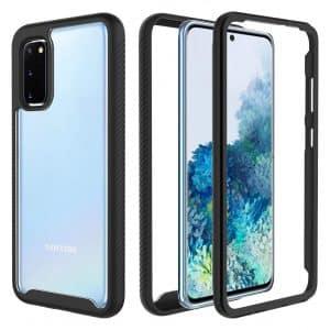 TGOOD Samsung Galaxy S20 Case