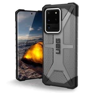 URBAN ARMOR GEAR Designed for Samsung Galaxy S20 Ultra Case