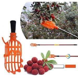 Librae Plastic Fruits Picking Tool