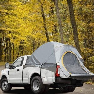 SKYTOU Truck Tent for Camping and Traveling