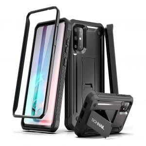Schnail Titan for Galaxy S20 Plus Case
