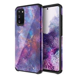duedue Samsung Galaxy S20 Case