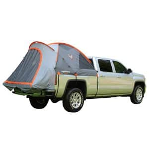 Rightline Gear Floorless Truck Tent