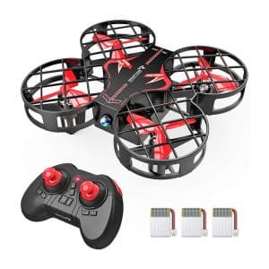 SNAPTAIN H823H Plus Portable Mini Drone for Kids