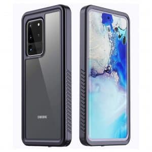Temdan Designed for Samsung Galaxy S20