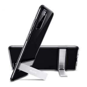 ESR Metal Kickstand Compatible with Samsung Galaxy S20 Plus Case