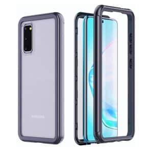 Temdan for Samsung Galaxy S20 Case