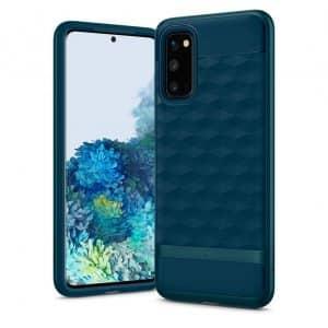 Caseology Parallax for Samsung Galaxy S20 Case