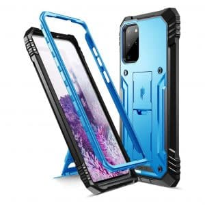 Poetic Revolution Series Designed for Galaxy S20 Plus Case